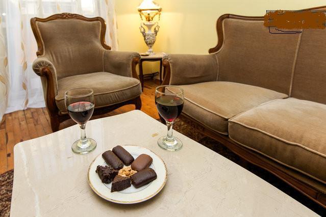 Ano Toumpa cozy  Apartment - Image 1 - Thessaloniki - rentals
