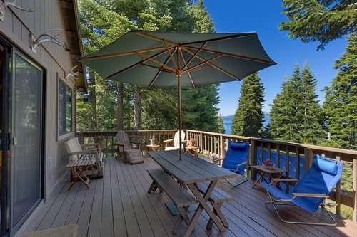 Ann Road Lakeview - Ann Road Lakeview - Tahoe Pines - rentals