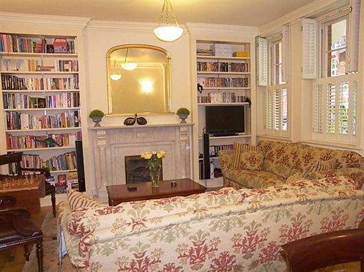http://www.aplacelikehome.co.uk/l313-cheyne-court-chelsea-bqxgcipxf.aspx - Image 1 - London - rentals