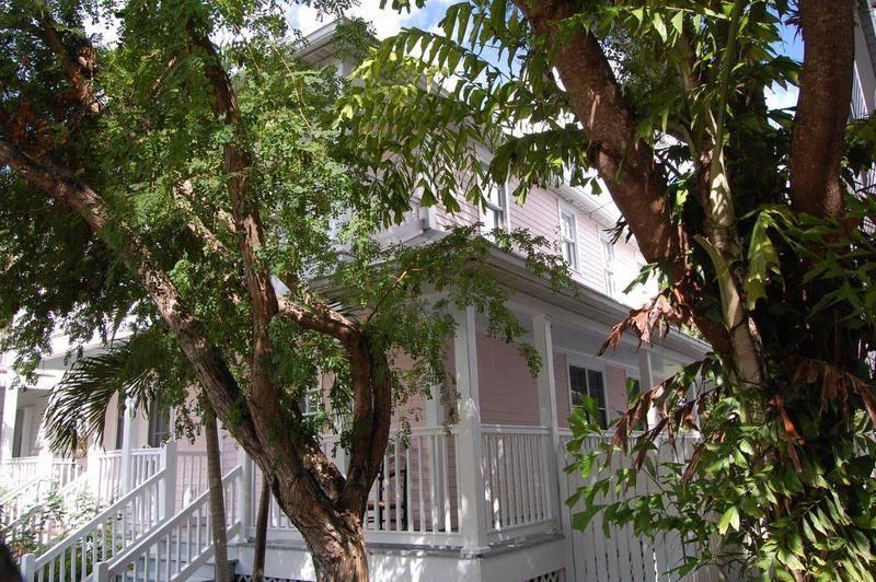 Bogey's Retreat - Image 1 - Key West - rentals