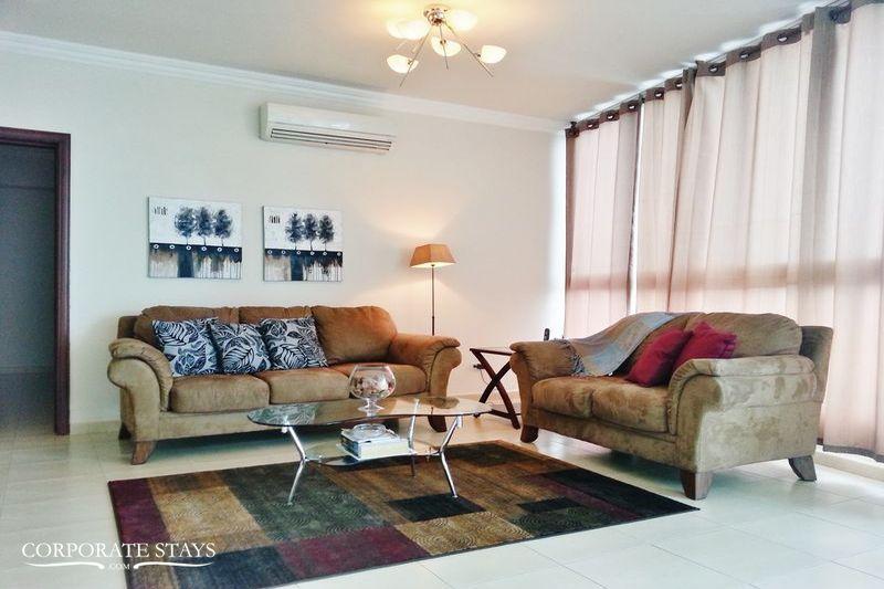 Panama City Decapolis 1BR Vacation Apartment - Image 1 - World - rentals