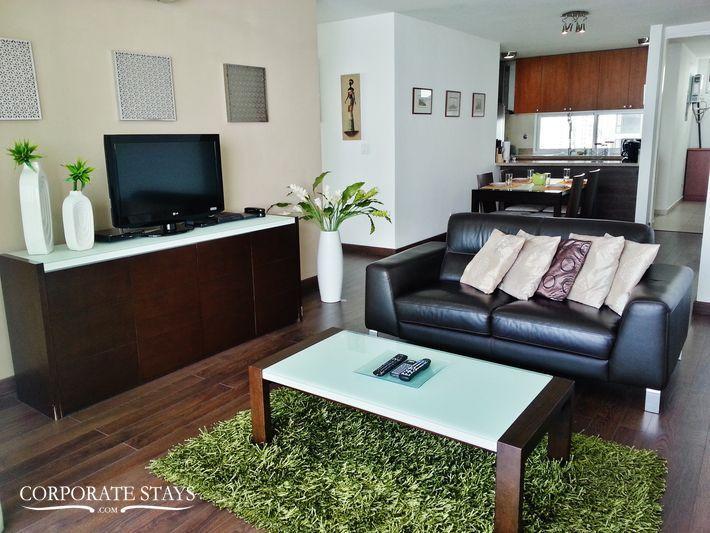 Panama City Sunrise 3BR Business Apartment - Image 1 - World - rentals