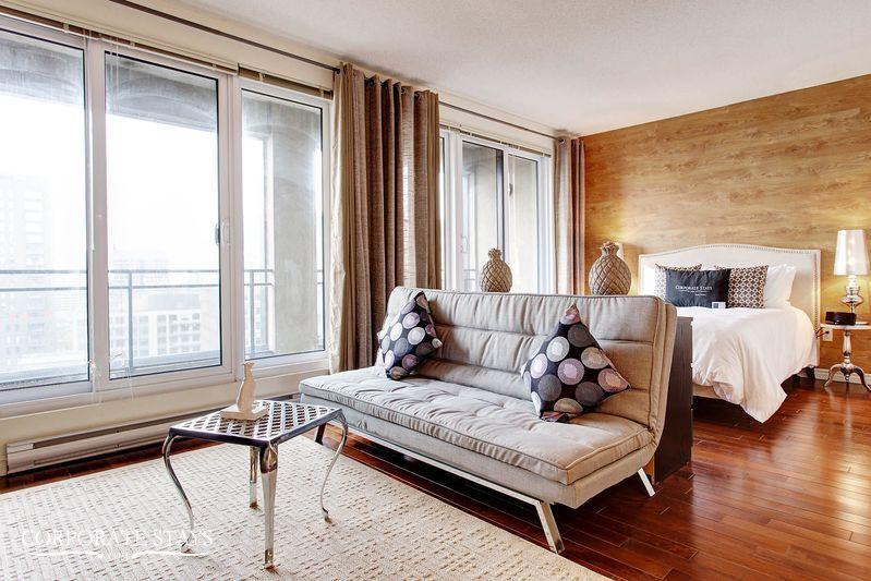 Babylone Suite | Furn Upscale Rental | Montreal - Image 1 - Montreal - rentals