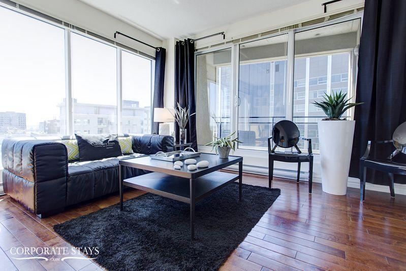 Montreal Miele 1BR Vacation Flat - Image 1 - Montreal - rentals