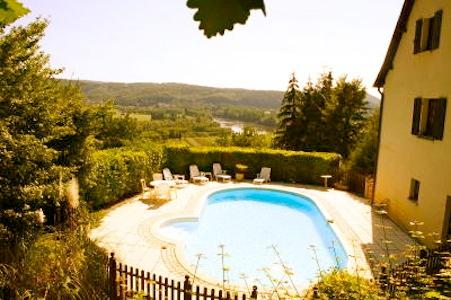 Heated Pool - Lovely Dordogne House with private heated pool - Bezenac - rentals