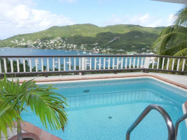 Pattree South - Image 1 - Bequia - rentals