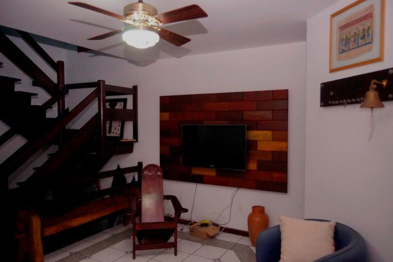 Sala - CASA NA PRAIA - Salvador - rentals