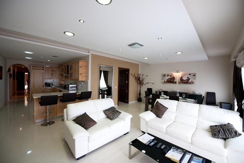 ?erniq Living Room - Zerniq - Qala - rentals