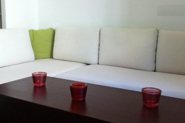 Living room - Nice Paris Apartment at Pere Lachaise Edith Piaf - Paris - rentals