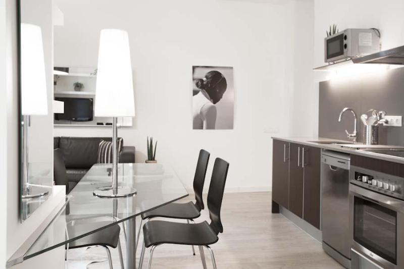 URB Gothic Boutique - Image 1 - Barcelona - rentals