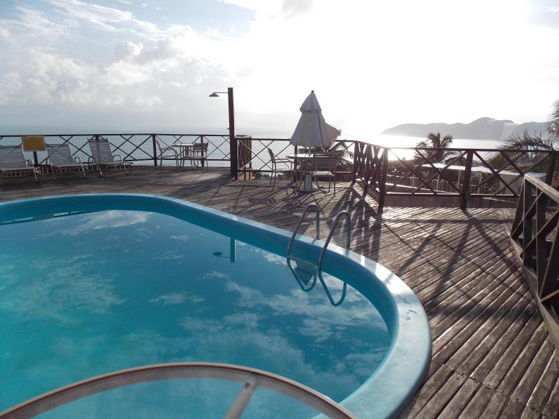 Flat na Praia de Ponta Negra-Natal-RN - Image 1 - Natal - rentals