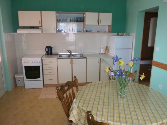 Apartments Jerko - 29511-A1 - Image 1 - Cove Kanica (Rogoznica) - rentals