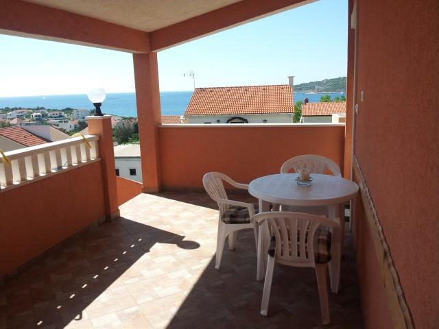 Apartments Jerko - 29511-A2 - Image 1 - Cove Kanica (Rogoznica) - rentals