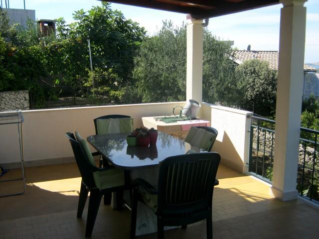 Apartment Božidar - 29521-A1 - Image 1 - Cove Kanica (Rogoznica) - rentals