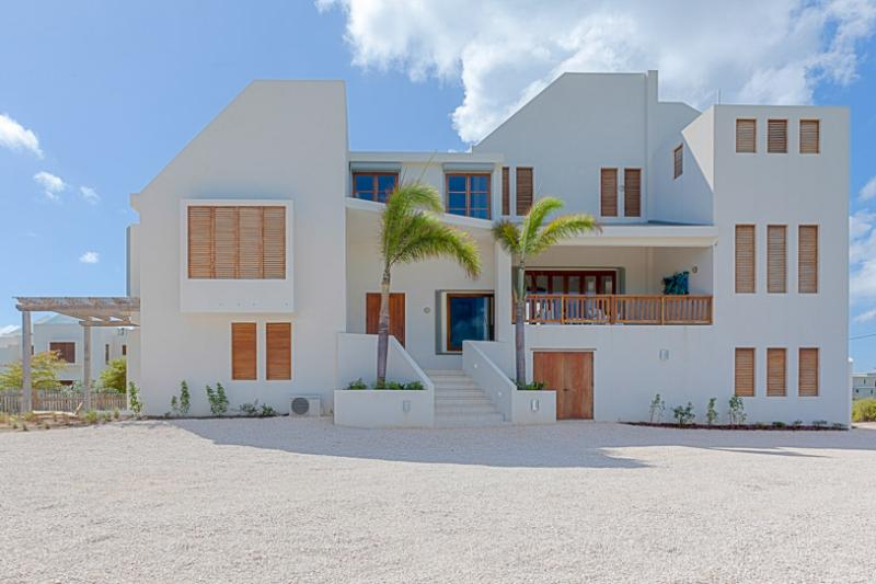 - Villa Colibri - Anguilla - Sandy Hill Bay - rentals