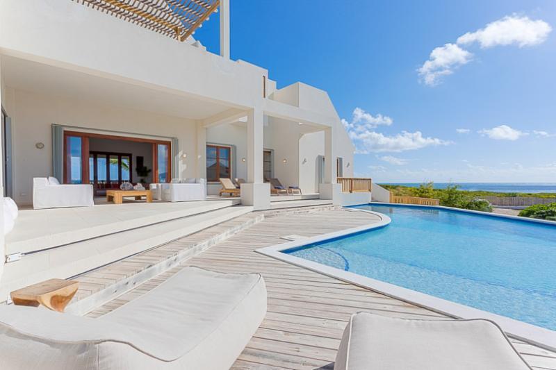 Colibri, Sleeps 12 - Image 1 - Anguilla - rentals