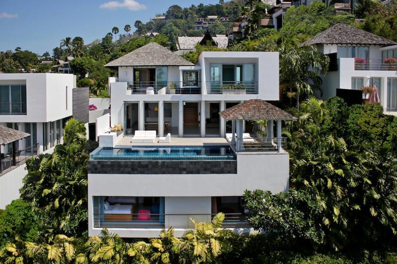The Surin Heights - Luxury Ocean View Surin Beach - Image 1 - Phuket - rentals