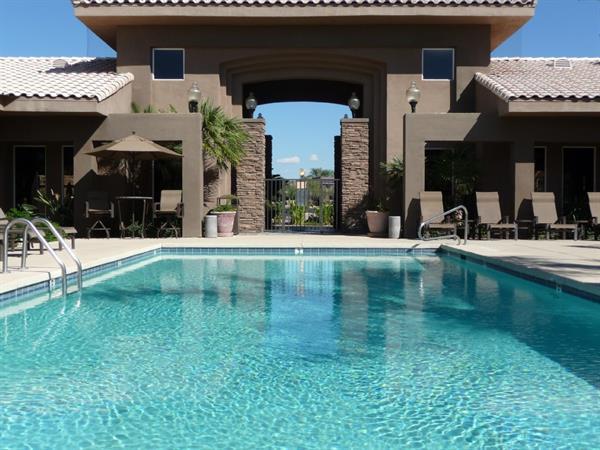 Plaza Getaway - Image 1 - Scottsdale - rentals
