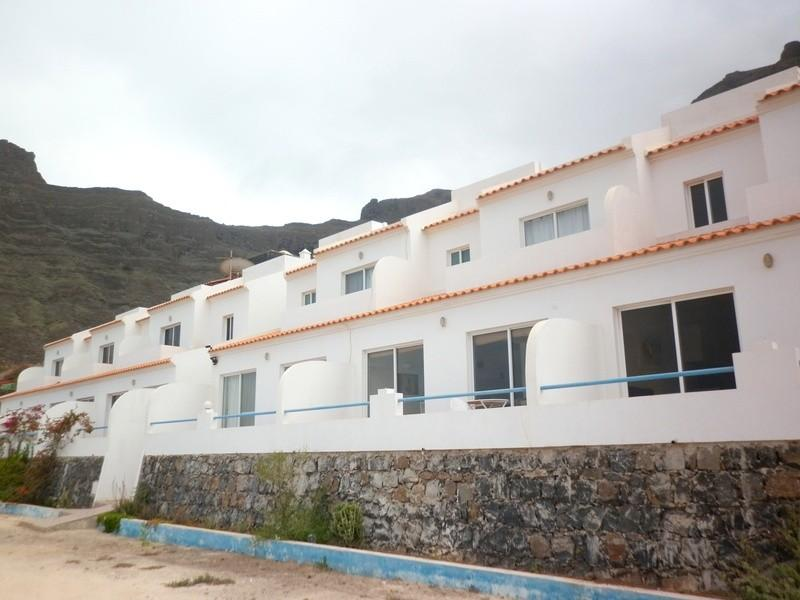 Sea View 3 Bed North Baia House - Image 1 - Sao Vicente - rentals