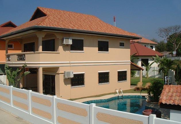 The Villa - Villa Mick with private pool - Pattaya - rentals
