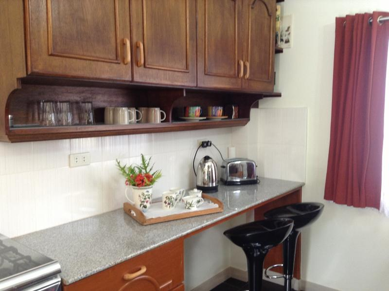 Breakfast counter - Detached house - Boracay - rentals