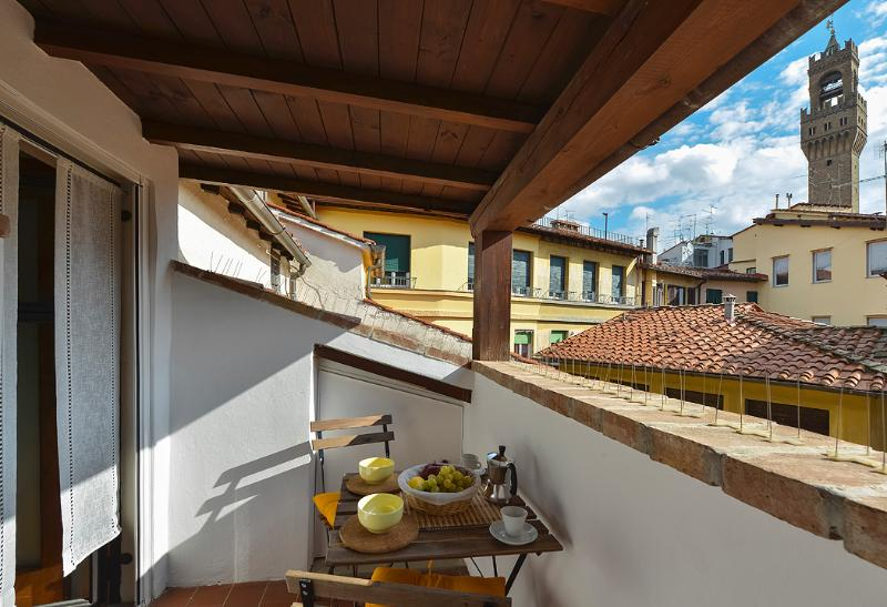 Santa Maria - Windows on Italy - Image 1 - Florence - rentals