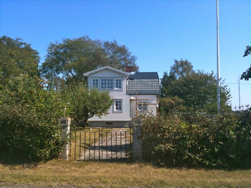 Sea View.1 - Classic villa with sea view - Oland, South Sweden - Degerhamn - rentals