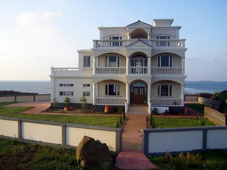Villa Romana by the sea - Villa Romana B&B, Penghu Island, Taiwan - Taiwan - rentals