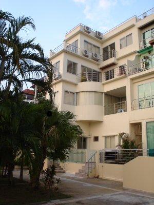 Amstellux apartments - Amstellux Apartments  Pratamnak Prime location - Pattaya - rentals