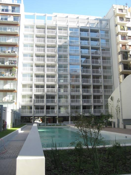 Great Condo At Cañitas neighbourhood - Image 1 - Buenos Aires - rentals