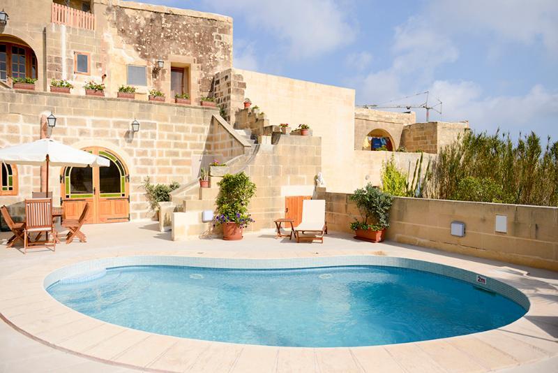 Mithna Tal Patrun - Image 1 - Island of Gozo - rentals