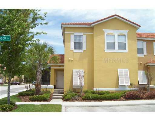 Your Vacation Home - Nova Villa - Nova Villa 4bed/3bath,Wi-Fi,Pool ! Near Disney ! - Kissimmee - rentals