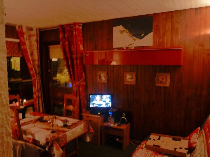Nice appart. at Tignes Lavachet 2100 - Image 1 - Tignes - rentals
