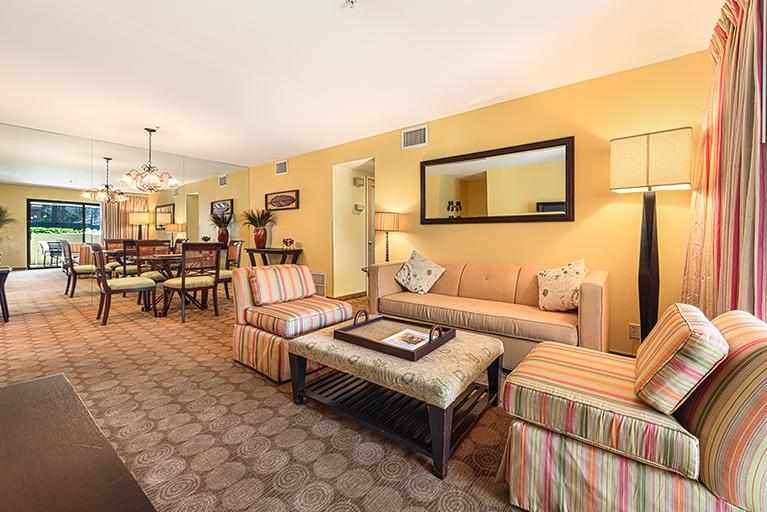 Be Your Home Away from Home! - Your Luxurious Vacation at Prime Location! - Palm Springs - rentals