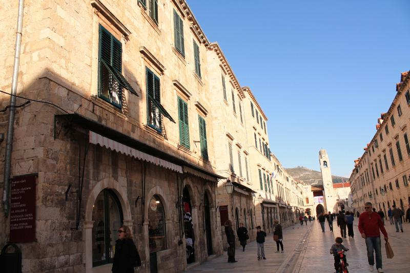 Apartment Nerio Stradun (center of the Old Town) - Image 1 - Dubrovnik - rentals