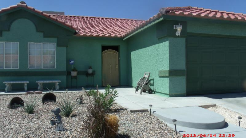 The Green House - The Green House Has A Room For Rent.... - North Las Vegas - rentals