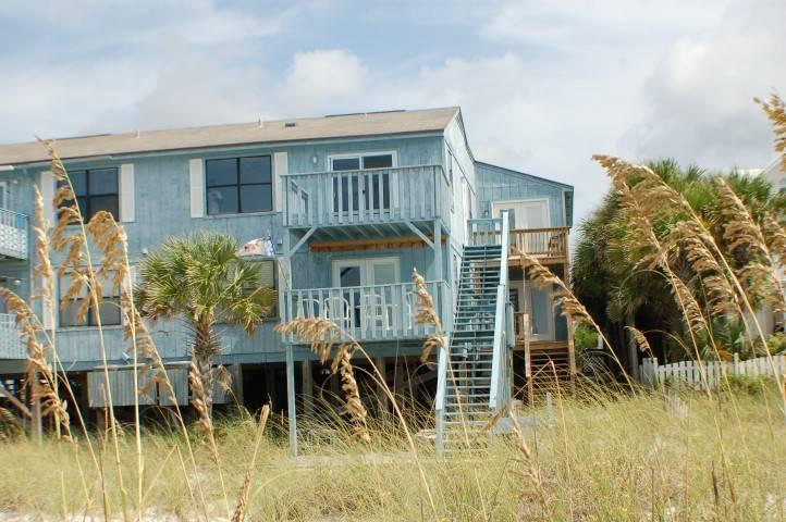 2115 SUMMER BREEZE - Image 1 - Mexico Beach - rentals