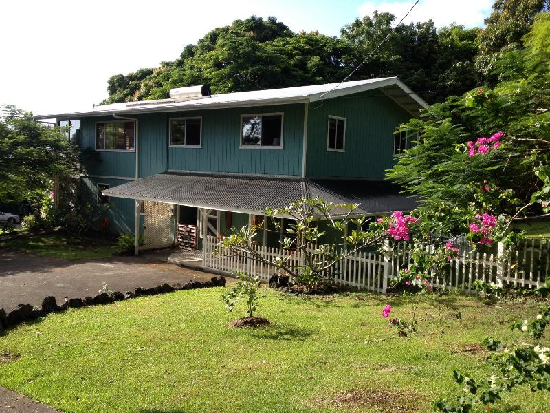 Your Home away from home - The Surfers Inn - Holualoa - rentals