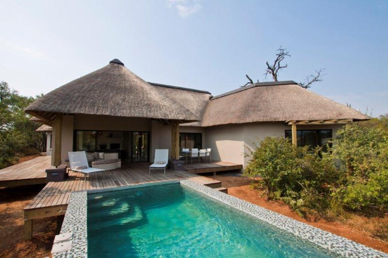 Holiday Accommodation South Africa - Villa Blaaskans - Hoedspruit - rentals