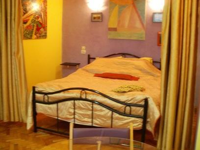 Scala Studio - top central Bucharest accommodation - Image 1 - Bucharest - rentals