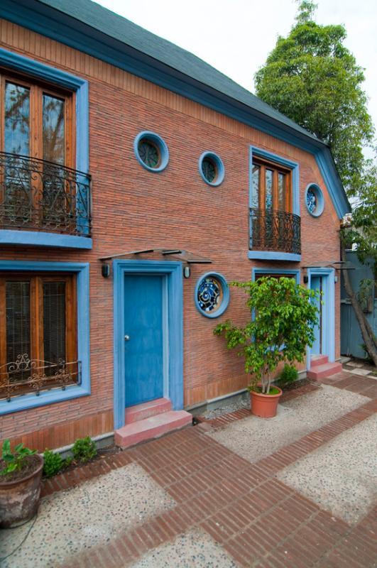 Lofts - Casas del Cerro / Cedar Loft - Santiago - rentals