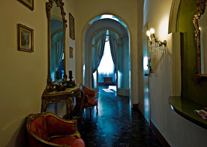 Class, atmosphere, convenience, superior quality and comfort - This is L'ARENA. - L'ARENA - Prestigious Apartment, Historical Center - Bologna - rentals
