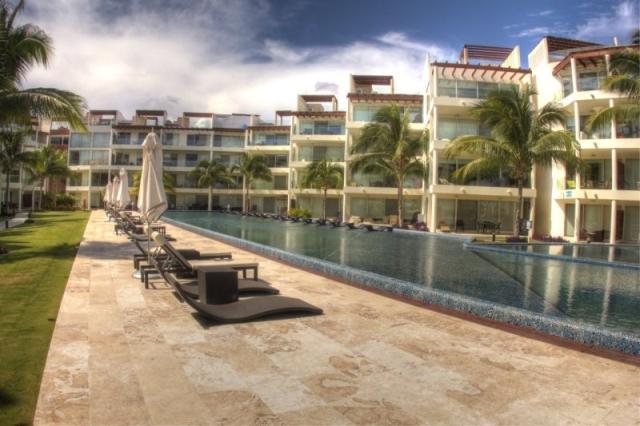 The Elements, Luxury Garden House - Image 1 - Playa del Carmen - rentals