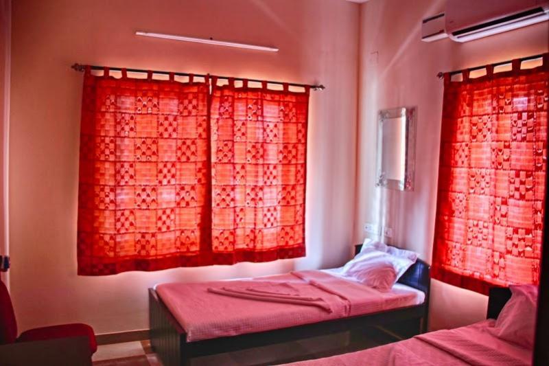 Standard Room-View - Corner Stay Serviced Apartment-Peelamedu-Standard Room-Pvt - Coimbatore - rentals