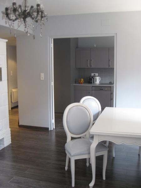Two-Bedroom apartment, 1 minute walk from Strasbourg Cathedral - Image 1 - Strasbourg - rentals