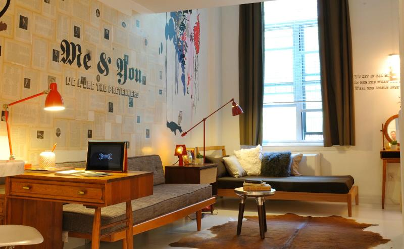The Standard  deluxe - The Meatpacking Suites- Luxury Lofts, Hot Location - New York City - rentals