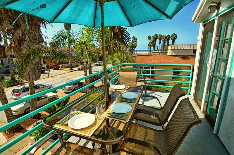 Pacific Paradise - WOW! - 2 Story - Image 1 - Pacific Beach - rentals