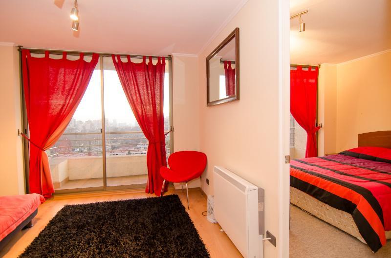Delux apartment in Bellavista! - Image 1 - Santiago - rentals