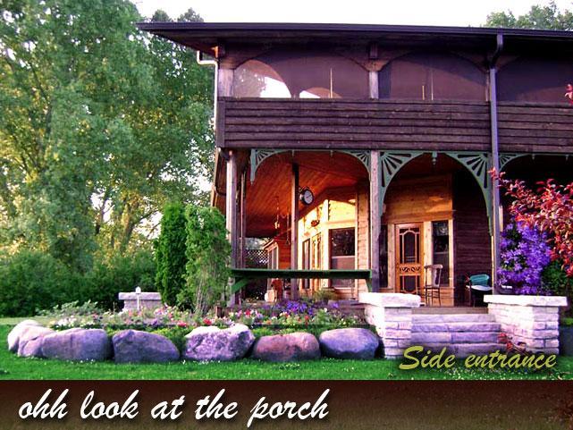 Best Wisconsin vacation rentals - Wisconsin Vacation Rentals at Adeline's House - Marquette - rentals
