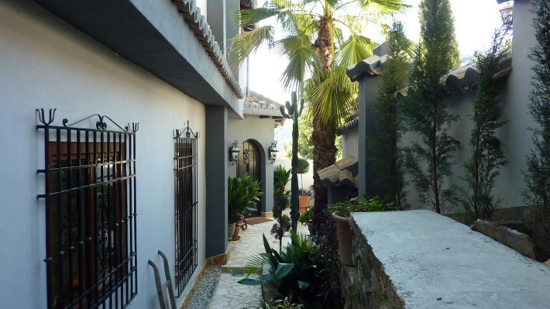 Almuñécar - Image 1 - Almunecar - rentals